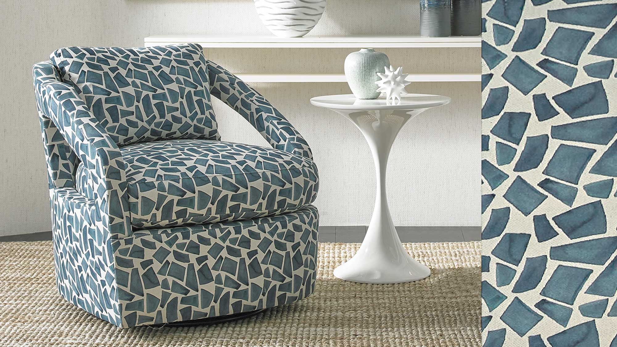 sherrill furniture company made