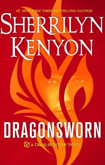 Image result for dragonsworn kenyon