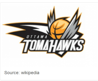 Failed Tomahawk logo