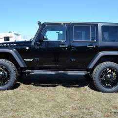 2009 Jeep Wrangler Unlimited Radio Wiring Diagram Sharepoint Extranet Topology Rubicon Exhaust System Free