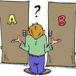 Who do I choose my Notary