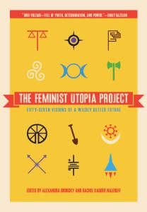 Fem Utopia cover