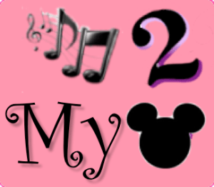 Music to My Ears Logo