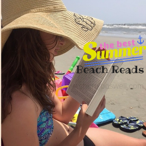 My Beach Reads List