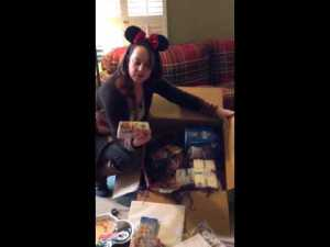 Disney Side @Home Celebration Party 2015 Time!