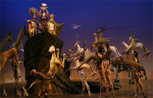 "The Lion King Musical: You Had Me At ""Nants ingonyama bagithi Baba"""
