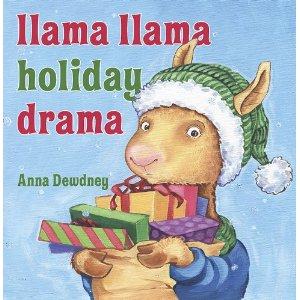December 20: Llama Llama Christmas Drama