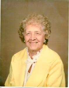 Happy Birthday, Oma!