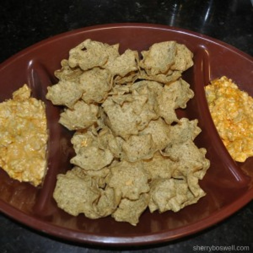 game day recipes football appetizer