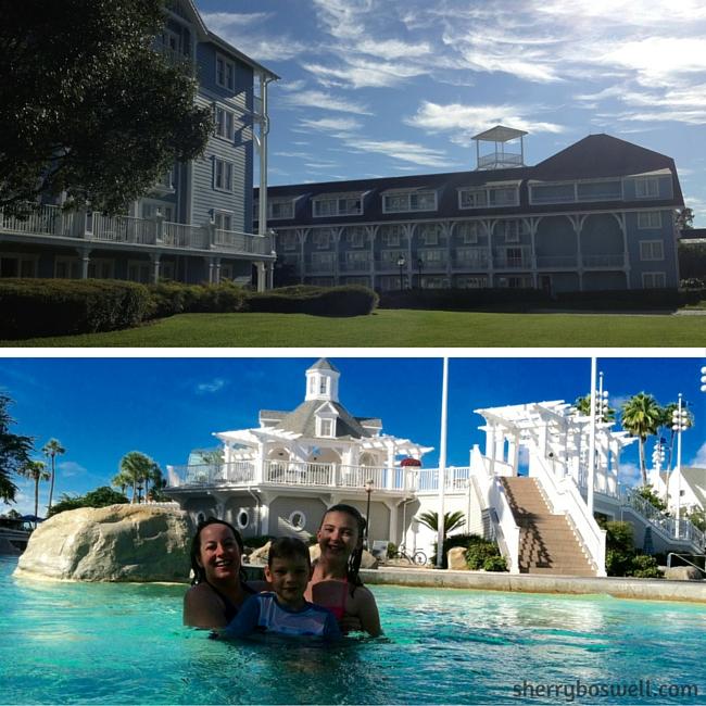 best-disney-deluxe-resorts