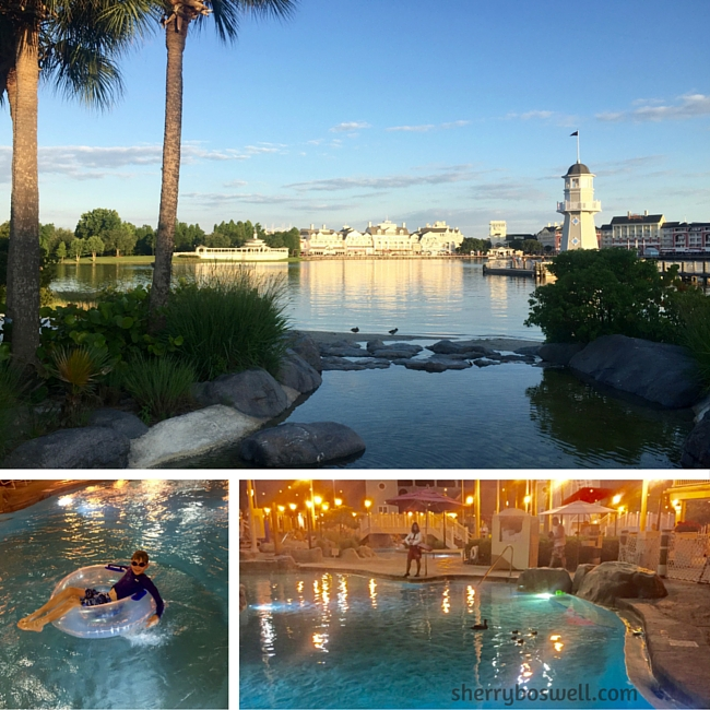 best-disney-deluxe-resorts