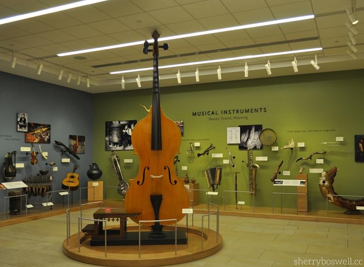 MIM instruments