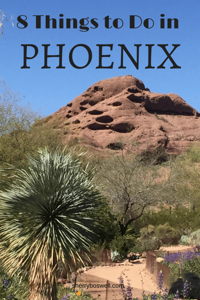 8 things to do in Phoenix