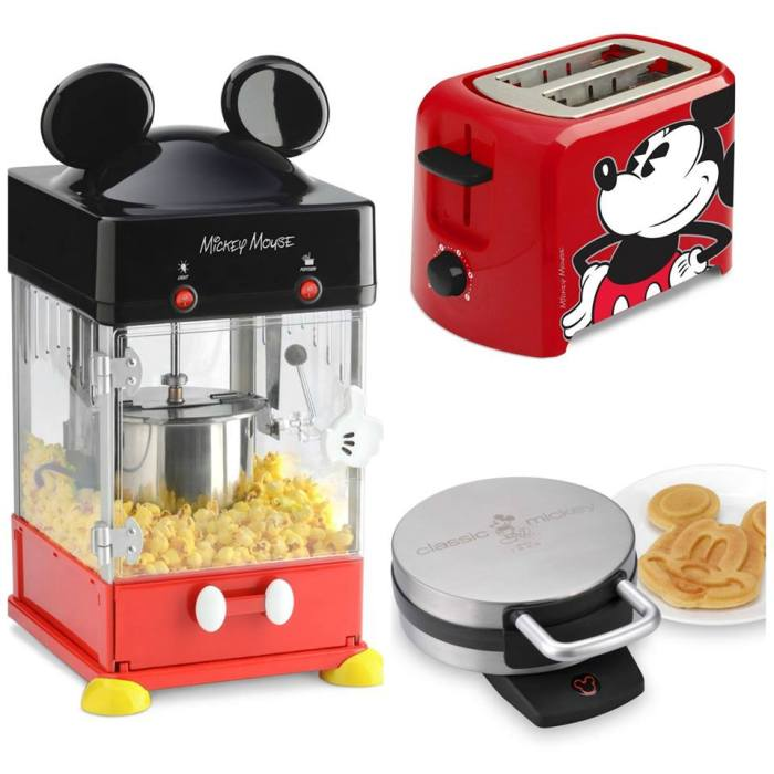 mickey in the kitchen giveaway