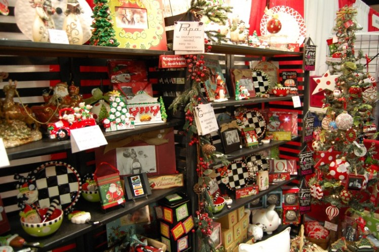 12 Holiday Events in Greenville, SC include the Holiday Fair at the TD Convention Center.