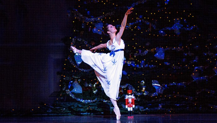 12 Holiday Events in Greenville, SC have to include the Nutcracker. Offered twice at the Peace Center for the holidays.