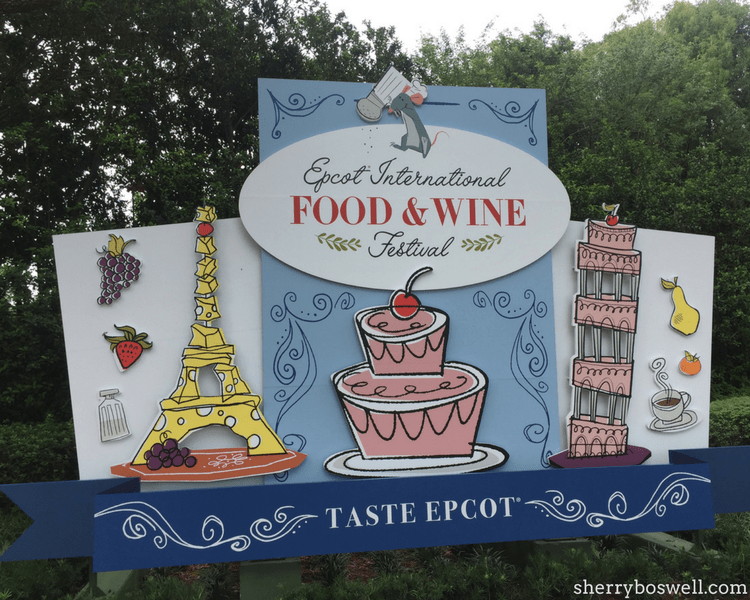Choosing the Best Eats at Epcot International Food and Wine Festival is a labor of love. From India to Ireland with stops in Africa and Patagonia, we nosh on some of the 5 best dishes at this year's festival.
