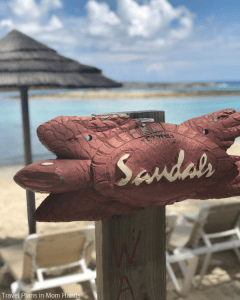 What Wowed Us at Sandals Royal Bahamian