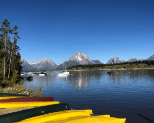 Ultimate Guide to Jackson Hole & Grand Teton National Park
