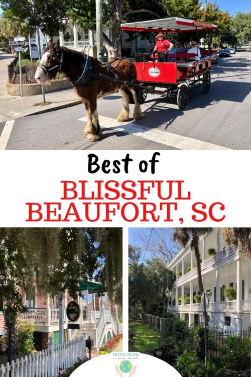 Between historical highlights, the coastal charms of the beaches, and the succulent seafood fresh from the boats, Southern hospitality and cultural charms await in Beaufort, SC's second oldest city. We had a mere 24 hours but crammed enough in to compile quite a list of things to do, where to stay and where to eat in blissful Beaufort, SC. #partner #hosted #beaufort #beaufortsc #luvbft #southern #travel