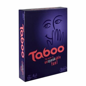 The Taboo Test: Engage your audience with what you do NOT say