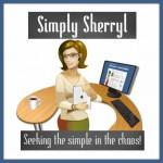Simply Sherryl