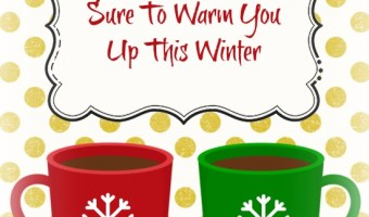 8 Drinks Sure To Warm You Up This Winter