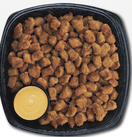 Chick-fil-A-nuggets