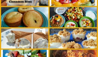 Awesome Recipes Using Chick-fil-A Catering Menu
