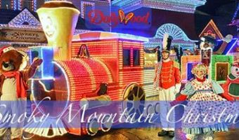 Dollywood and Pigeon Forge