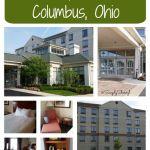 Hilton Garden Inn Columbus, Ohio