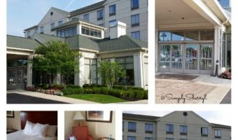 Hilton Garden Inn Columbus, Ohio