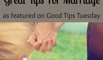 Good Tips Tuesday LinkUp Party #132