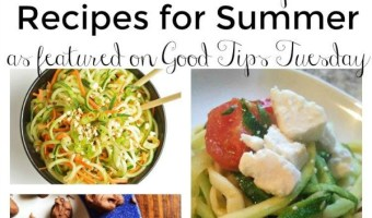 Good Tips Tuesday LinkUp Party #135