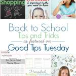 How to Budget Back to School Shopping