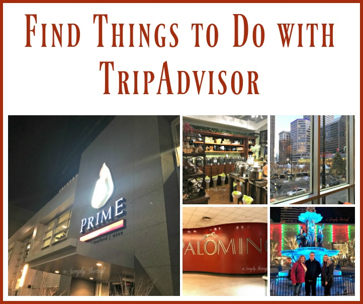 Find Things to Do with TripAdvisor