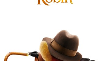 Christopher Robin Hits Theaters Everywhere on August 3, 2018!