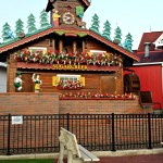 World's Largest Cuckoo Clock