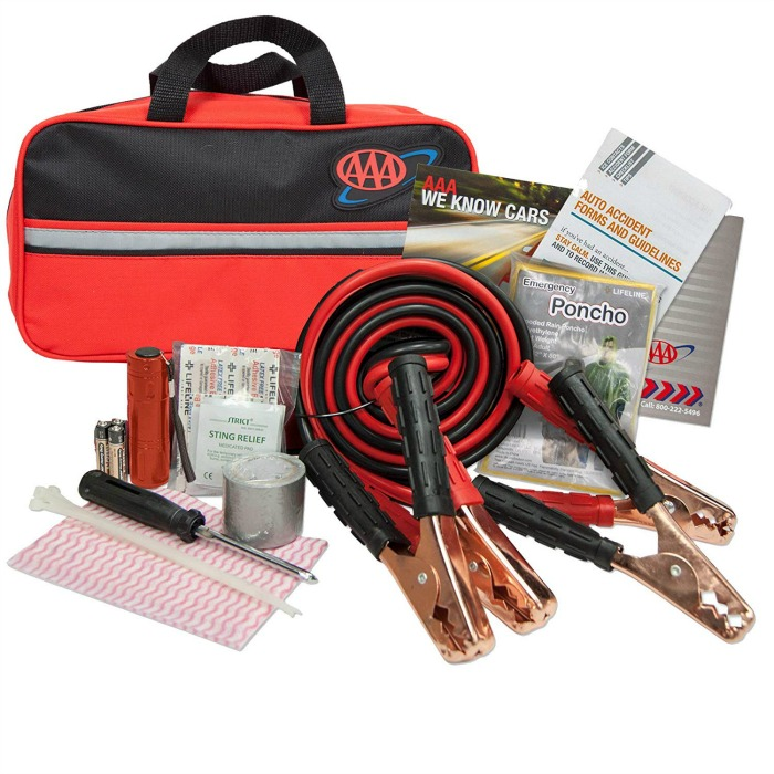 Winter Car Safety Kit Giveaway