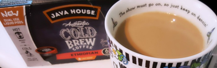 Warm Up This Holiday Season with the Rich and Robust Flavors of Java House Coffee