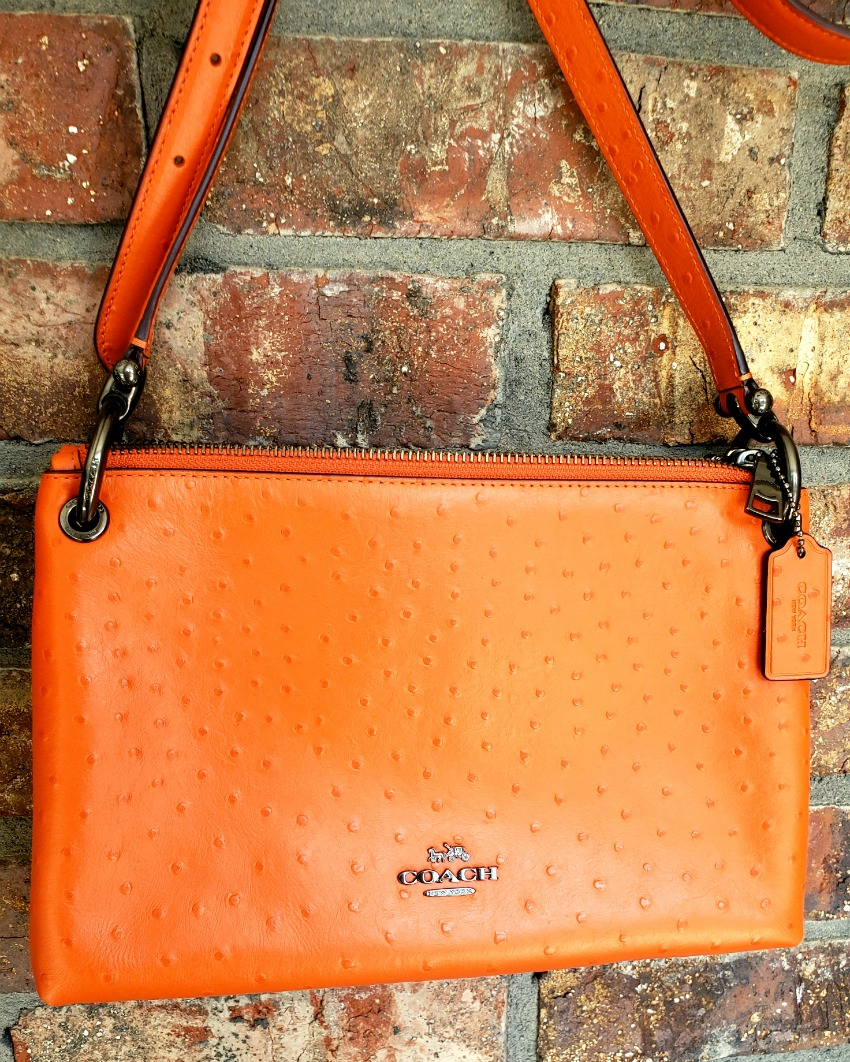 Win a Coach Bag from Simply Sherryl