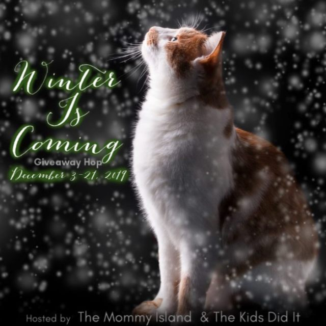 Winter is Coming Blog Hop