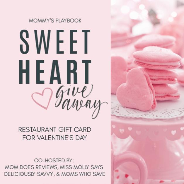 Help Us Celebrate Sweethearts