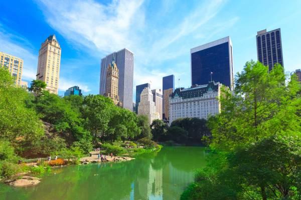 Sherry-netherland Upper East Side Hotel Central Park