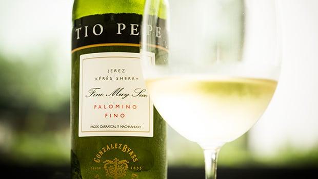 Image result for tio pepe fino sherry