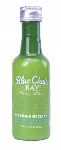 blue chair rum water hammock lounge bay key lime cream sherry s wine and spirits 50ml