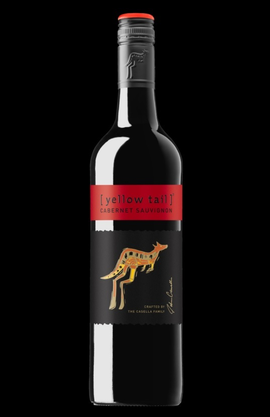 Yellow Tail Cabernet Sauvignon NV Sherry39s Wine and