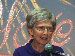 Roberta Showalter Kreider