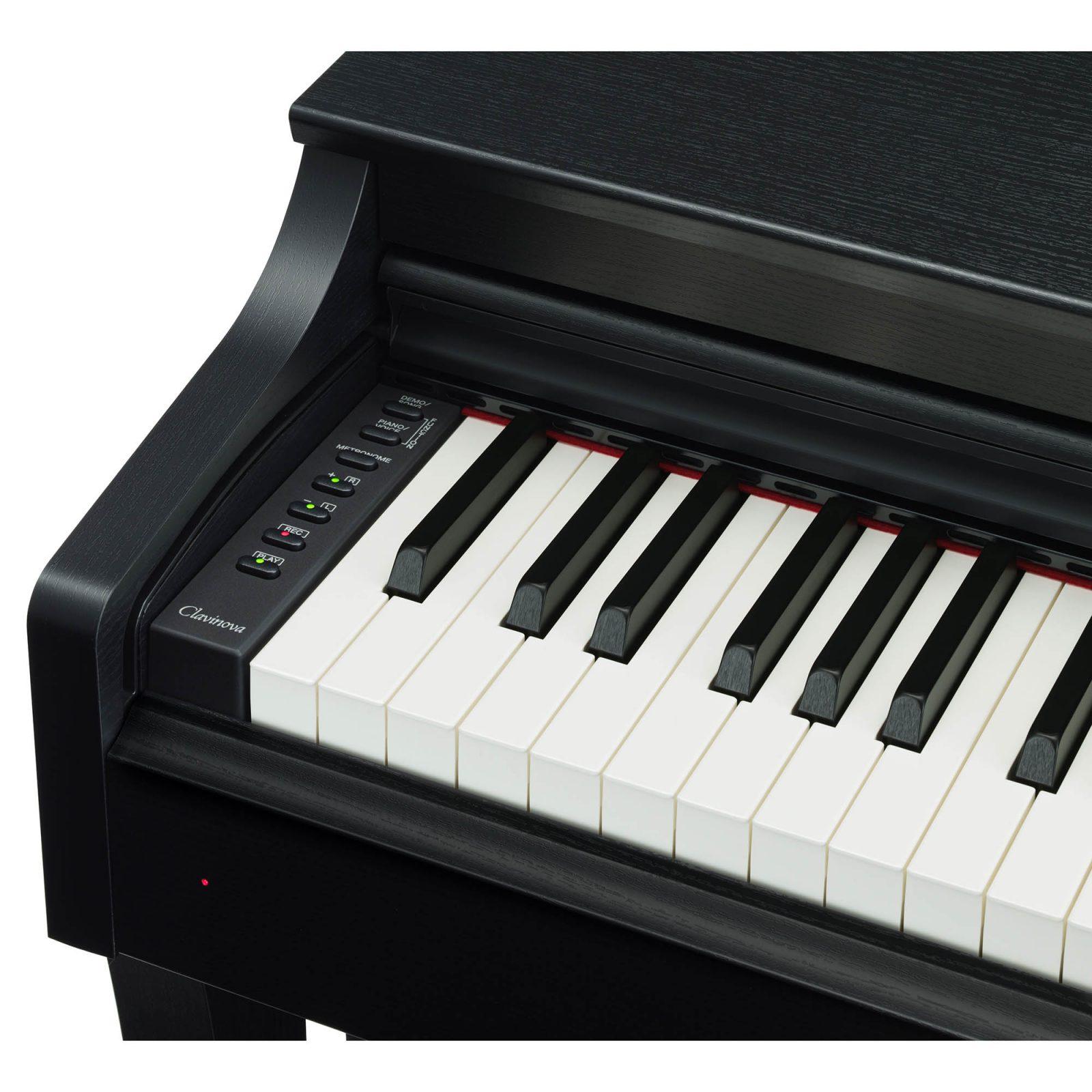 Yamaha CLP-625 Clavinova Digital Upright Piano - Sherwood Phoenix