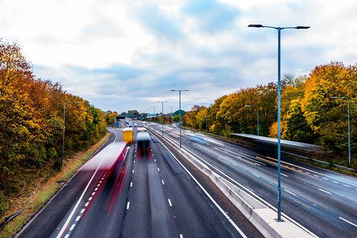 Motorway driving & Pass Plus